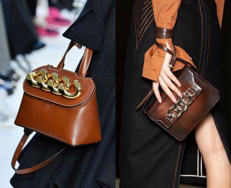 Які сумки зі шкіри в тренді у 2021 році