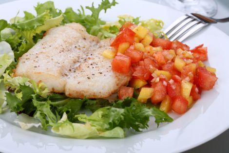 правильне харчування - це запорука вашого здоров'я