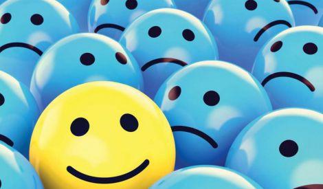 Оптимізм та серце