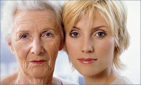Захищайте шкіру від сонця - так ви подаруєте собі кілька зайвих років молодості