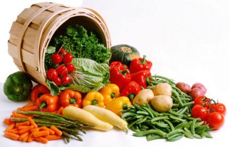 Продукти, які покращать ваш імунітет