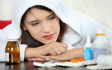 Застуда? 5 ефективних методів боротьби