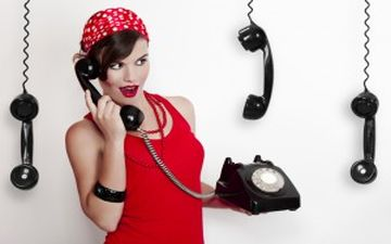 Урізноманітнити сексуальне життя допоможе...телефон