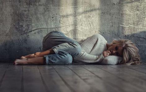 Депресія сигналізує про серцеві проблеми
