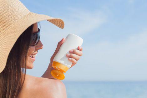 Засмага провокує рак шкіри