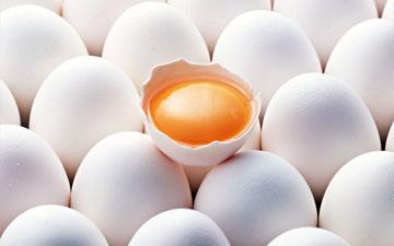 одне яйце - це денна норма здорової людини