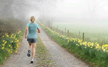 Переваги ранкових тренувань
