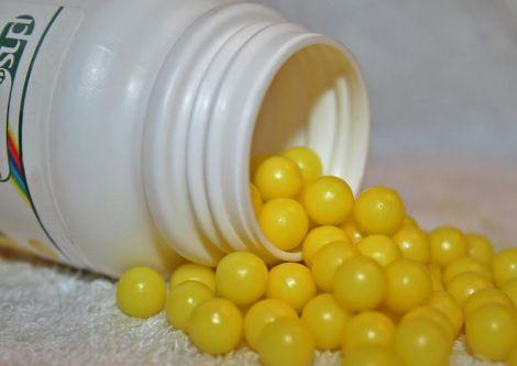 Корисні властивості аскорбінової кислоти