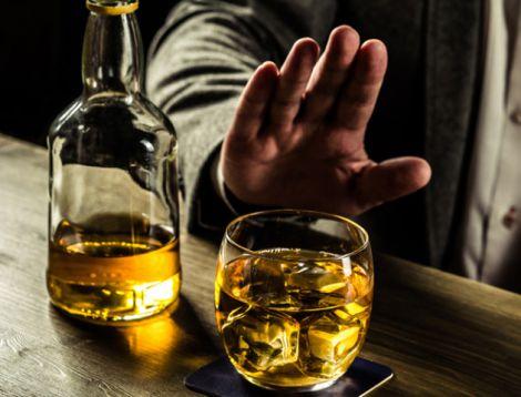 Де у світі найбільше помирають від алкоголю?