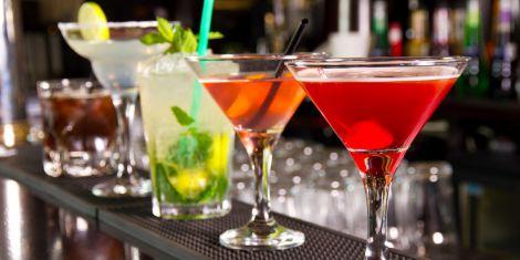 Газована вода прискорює всмоктування алкоголю