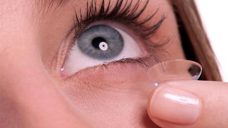 Противопоказания к ношению контактных линз