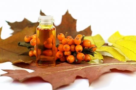 Обліпихова олія корисна для важкозагойних ран
