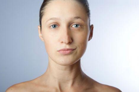 Асиметрія обличчя вказує на аутизм