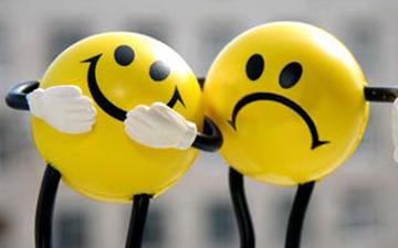 чому люди часто в поганому настрої