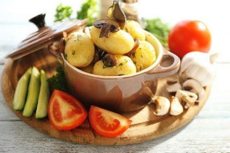 Що їсти у перший тиждень Великого посту?