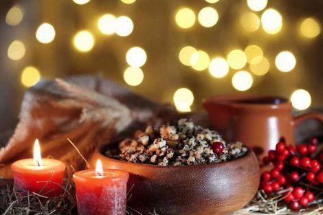 Помилки під час Різвяного посту