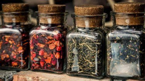 Як не можна зберігати чай: кілька порад для різних сортів