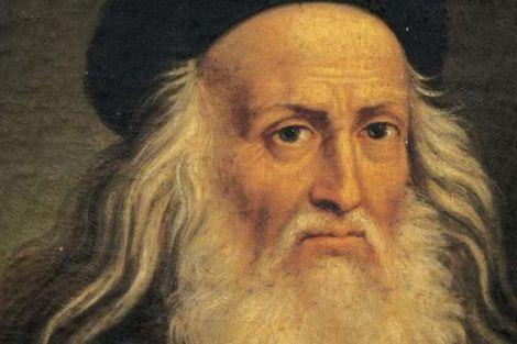 Науковці розповіли про хворобу Леонардо да Вінчі