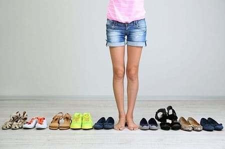 Как купить обувь, которая не вредит здоровью?