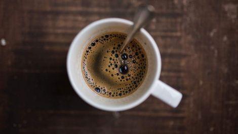 Шкода вживання кави на порожній шлунок