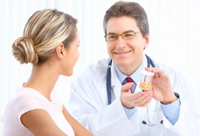 тепер сімейний лікар надасть консультацію щодо здорового харчування