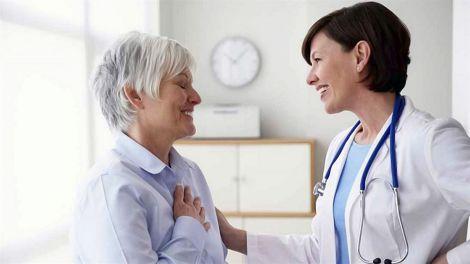 Профілактичний візит до лікаря