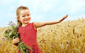 Які вітаміни потрібні дитині