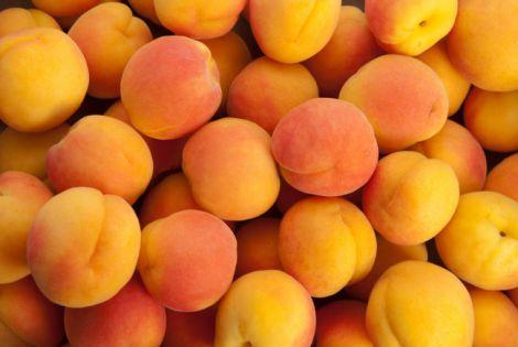 А Ви чекаєте сезону абрикосів?