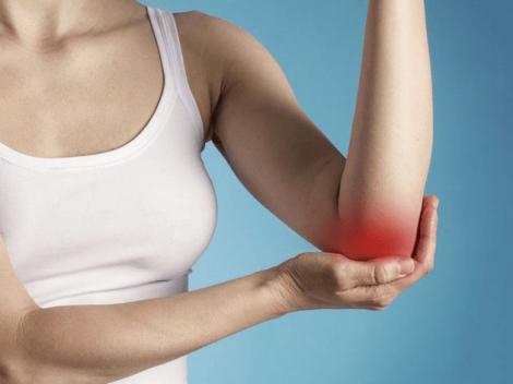 Яка хвороба викликає біль у суглобах?