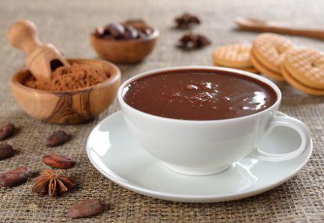Вчені пояснили чим небезпечний гарячий шоколад