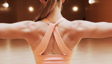Як підтримувати м'язи в тонусі?