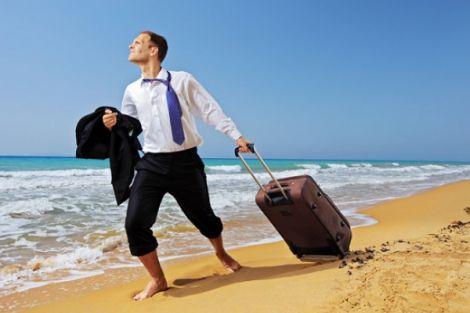 Як зрозуміти що вам пора у відпустку?