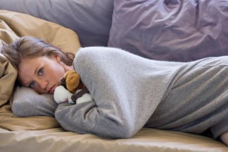 Що знижує депресію у жінок?