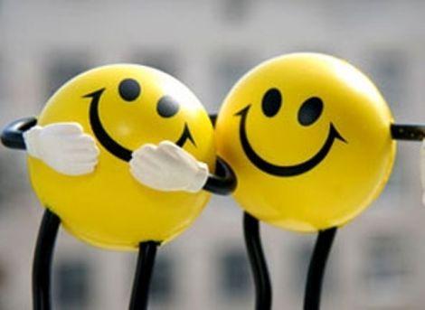 Посміхайтесь широко!