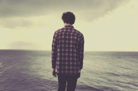 Самотність не привід для суму
