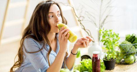 Лікар назвала три ефективних способи, як не зірватися під час дієти