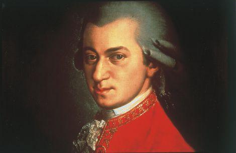 Музика Моцарта допомагає при епілепсії