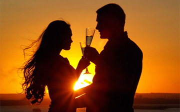 як організувати романтичне побачення