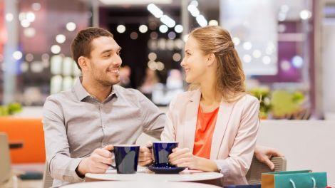 Кілька питань для першого побачення