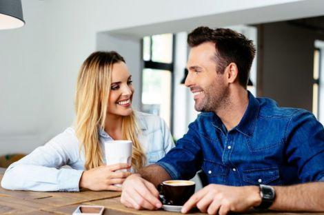 Як запросити чоловіка на побачення?