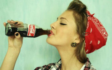 Солодкі напої збільшують ризик захворювань на діабет