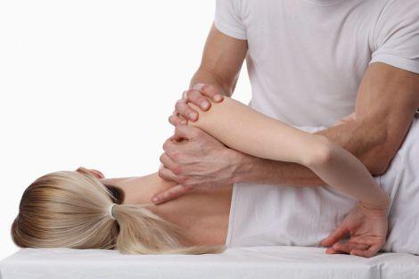 Лечение с помощью остеопатии