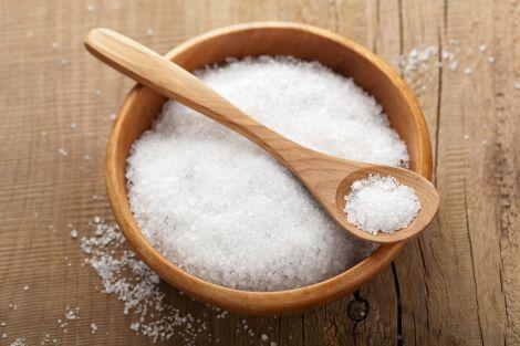 Науковці назвали корисну властивість морської солі