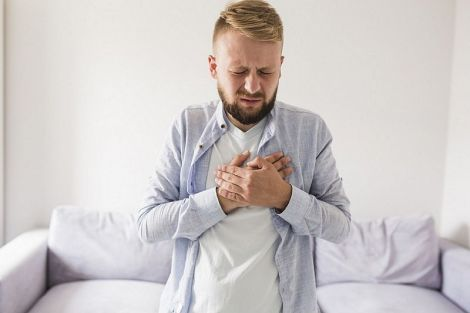Як за допомогою домашніх засобів позбутися від печії