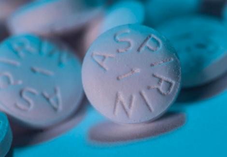 Аспірин знижує ризик виникнення колоректального раку