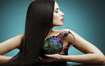 Народні способі укладки волосся