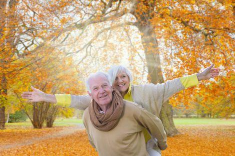 10 правил для активного і довгого життя
