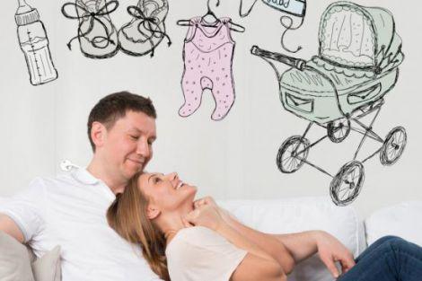 Як підготуватись до вагітності?