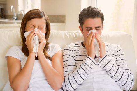 Хворим на грип рекомендують постільний режим
