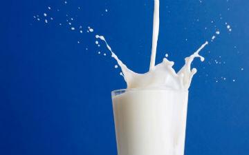Молоко лікує рак